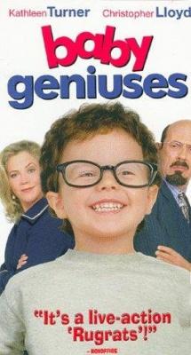 Genijalčki - Baby Geniuses