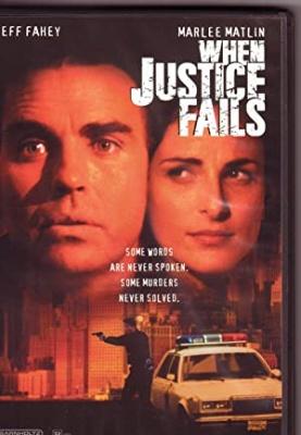 Ko pravica zataji - When Justice Fails