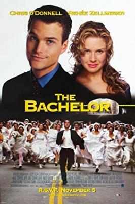 Poroka na hitro - The Bachelor