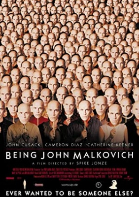 Biti John Malkovich - Being John Malkovich