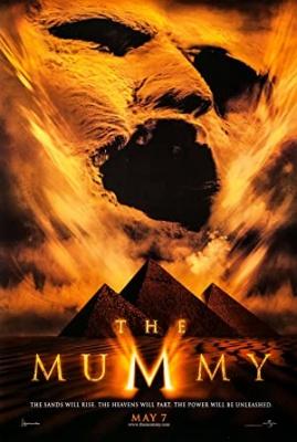 Mumija - The Mummy