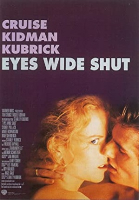 Široko zaprte oči - Eyes Wide Shut