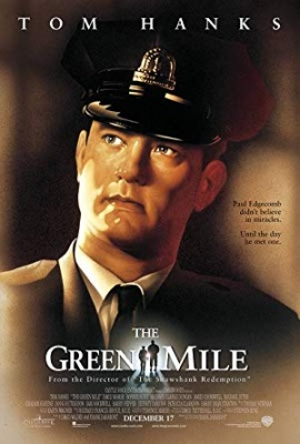 Zelena milja - The Green Mile