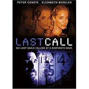 Zadnji klic - Last Call