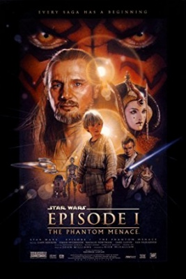 Vojna zvezd: Epizoda I - Grozeča prikazen - Star Wars: Episode I - The Phantom Menace