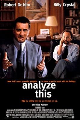 Analiza pa taka - Analyze This