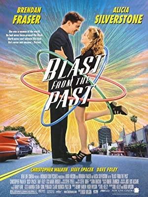 Ljubezen iz sanj - Blast from the Past