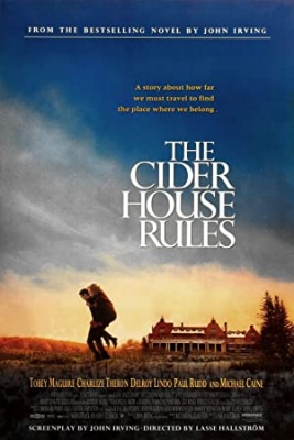 Hišni red - The Cider House Rules