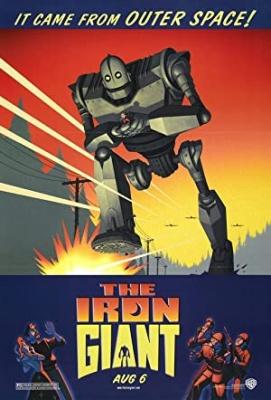 Železni velikan - The Iron Giant