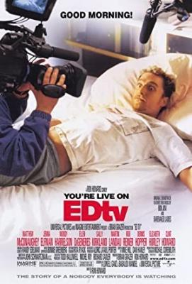 Edo na TV, film