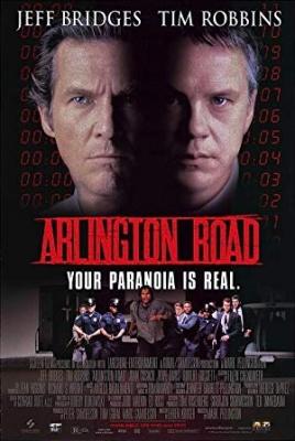 Skrivnost ulice Arlington - Arlington Road