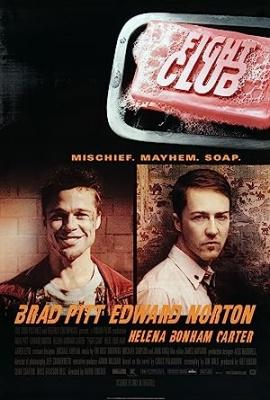 Klub golih pesti - Fight Club