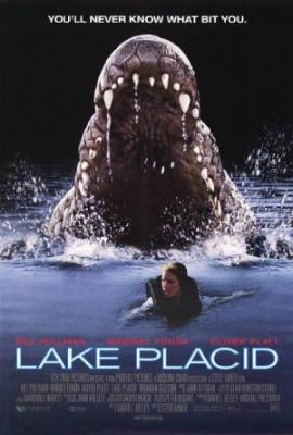 Mirno jezero - Lake Placid