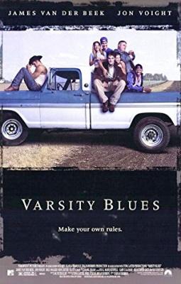 Zmagovalci - Varsity Blues