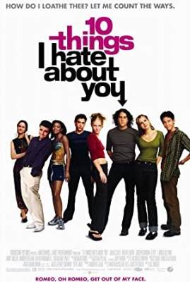 10 razlogov, zakaj te sovražim - 10 Things I Hate About You