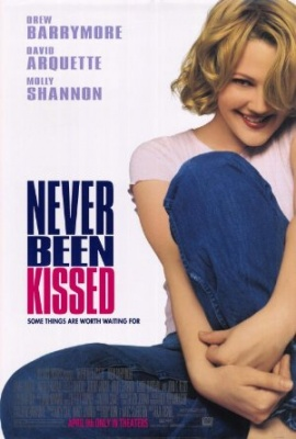 Prvi poljub - Never Been Kissed
