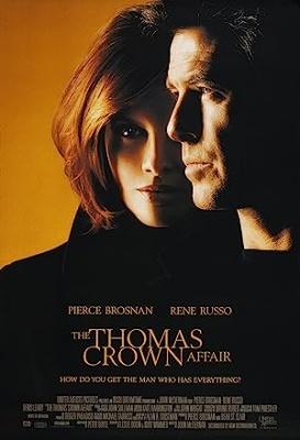 Afera Thomasa Crowna - The Thomas Crown Affair