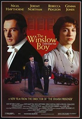 Mladi Winslow - The Winslow Boy