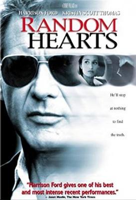 Nemirna srca - Random Hearts