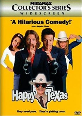Happy, Texas - Happy, Texas