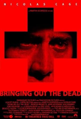 Med življenjem in smrtjo - Bringing Out the Dead
