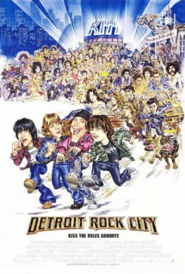 Detroit Rock City - Detroit Rock City