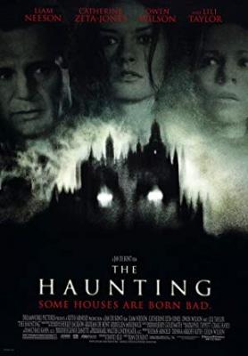 Hiša strahov - The Haunting