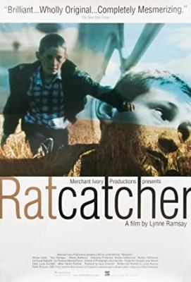 Podganar - Ratcatcher