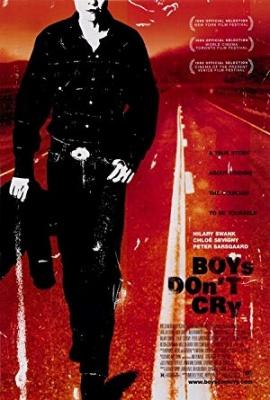 Fantje ne jočejo - Boys Don't Cry