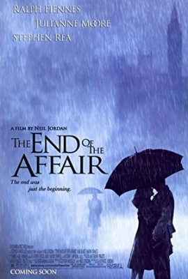 Konec afere - The End of the Affair
