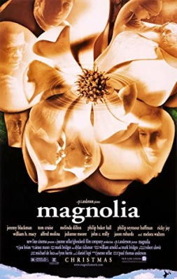 Magnolija - Magnolia