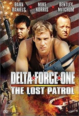 Puščavska patrulja - Delta Force One: The Lost Patrol