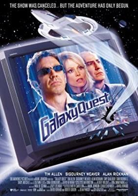 Galaktična pustolovščina - Galaxy Quest