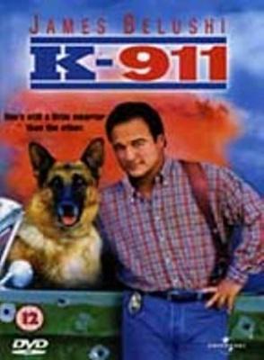 Skrivnostni ostrostrelec - K-911