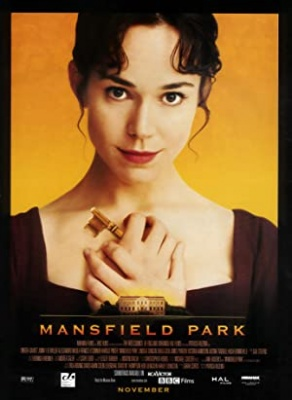 Mansfield park - Mansfield Park