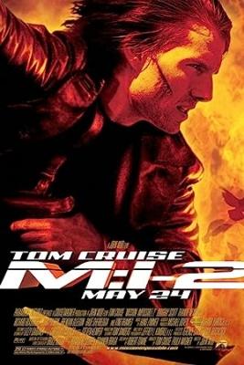 Misija: Nemogoče 2, film