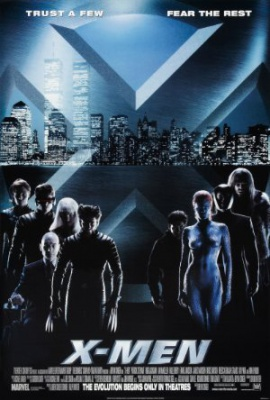 Možje X - X-Men
