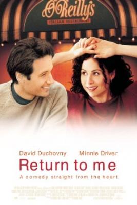 Vrni se - Return to Me