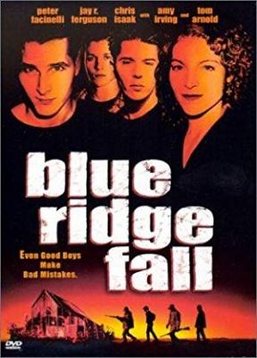 Mladostna napaka - Blue Ridge Fall