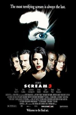 Krik 3 - Scream 3