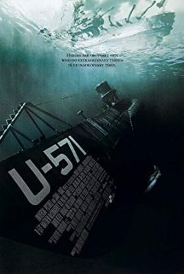 Podmornica U 571 - U-571