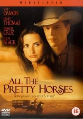 Vsi ti lepi konji - All the Pretty Horses