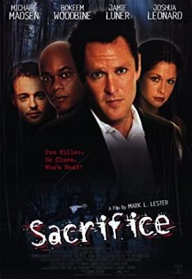 Krvavo žrtvovanje - Sacrifice