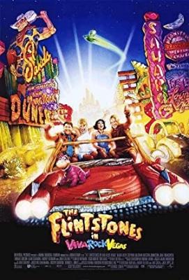 Kremenčkovi - Viva Rock Vegas - The Flintstones in Viva Rock Vegas