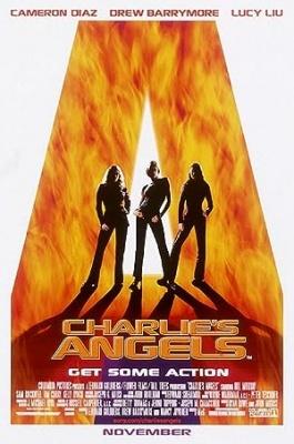 Charliejevi angelčki - Charlie's Angels