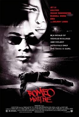 Romeo mora umreti - Romeo Must Die