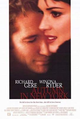 Jesen v New Yorku, film