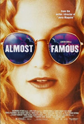 Skoraj popularni - Almost Famous