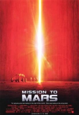 Misija na Mars - Mission to Mars