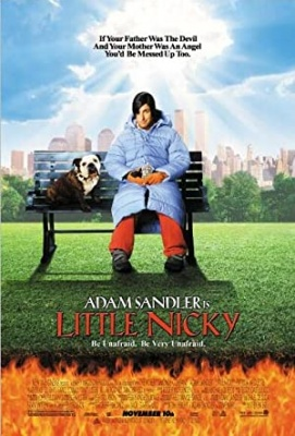 Vražji Nicky - Little Nicky